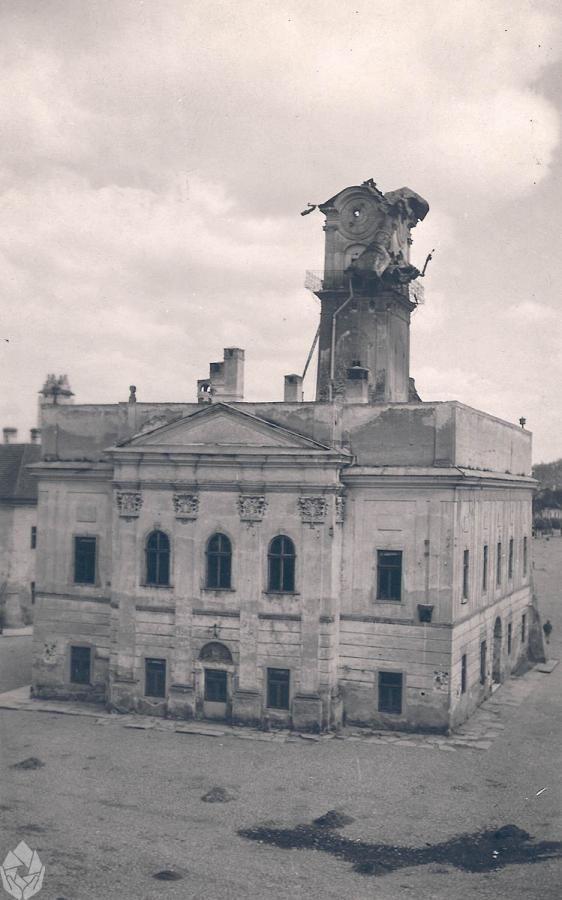 Foto kežmarskej radnice | Album fotografii Nowego Targu