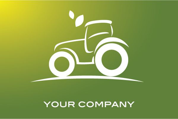 Agriculture logo design the image kid for Green design company