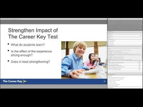 Career interest profiler essay help