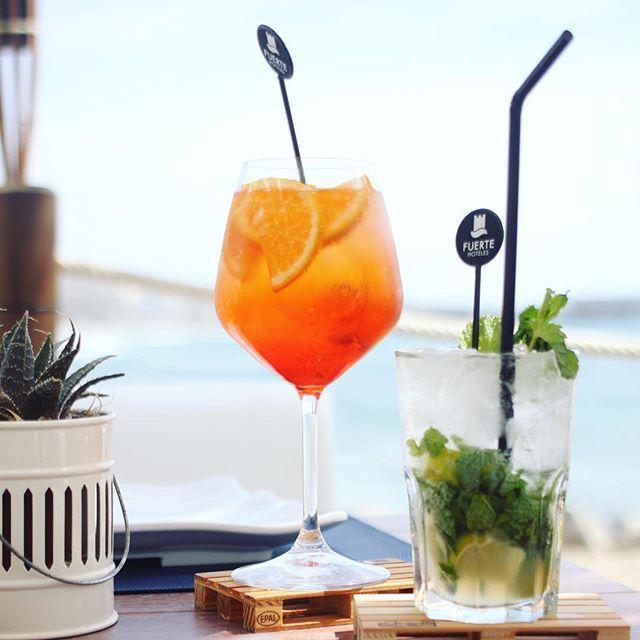 Cocktail o'clock ✨ | #SHxSpain