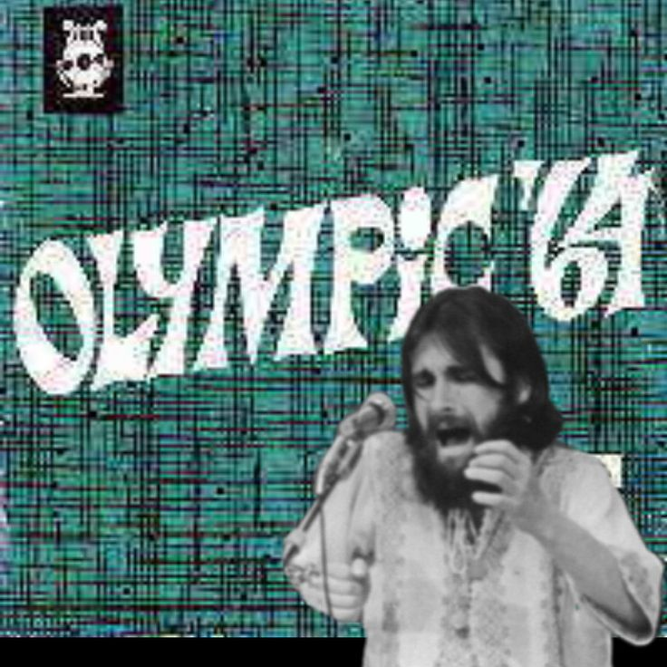 Olympic '64-Cantic De Haiduc   https://www.youtube.com/watch?v=hFwS3lO5gCc