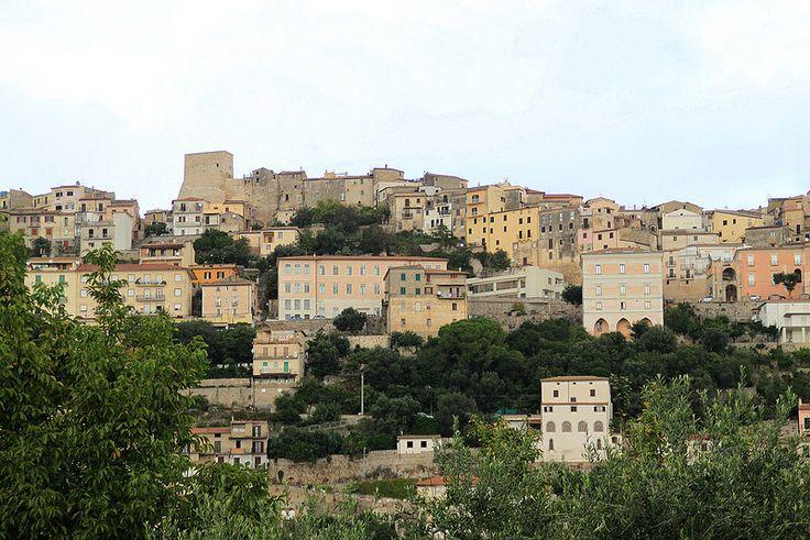 Monte San Biagio (Lazio - Italy)
