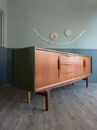 Meer dan 1000 ideeën over Modern Sideboard op Pinterest - 50er - boca do lobo sideboard designs