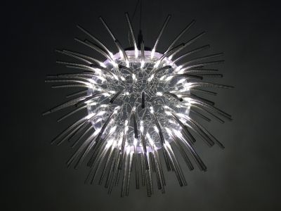 Lampa wisząca Critters  // Puff Buff