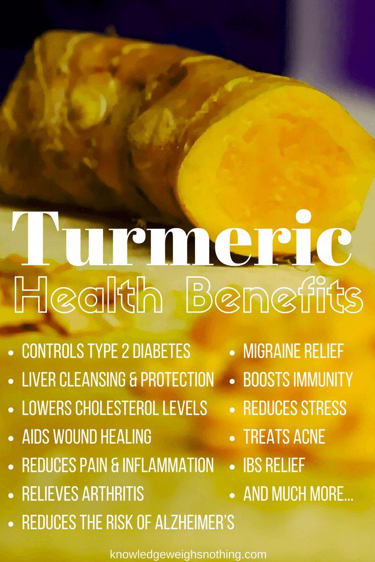 5 Turmeric Tea Recipes Plus The Health Benefits Of