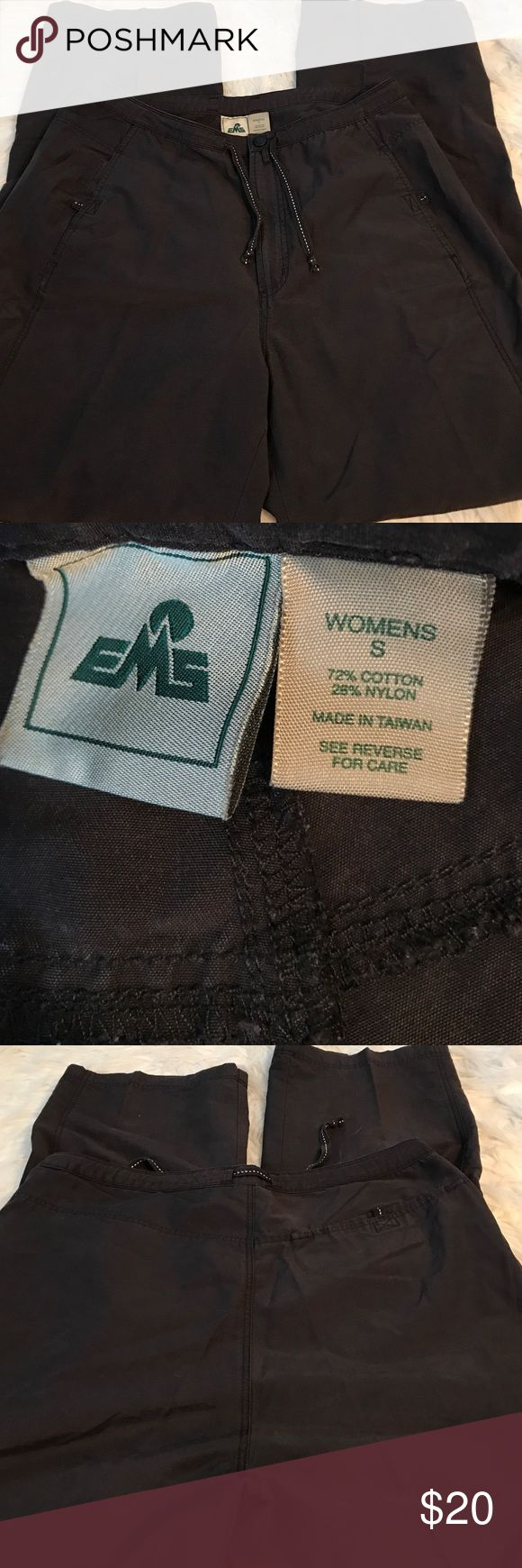 EMS Tactile pants Gently used in good condition. Only mild fading only price reflects this. These are emergency medical services tactile pants two front pockets one back pocket size small color black.29 inch waist 29 inch inseam emergency medical services Pants