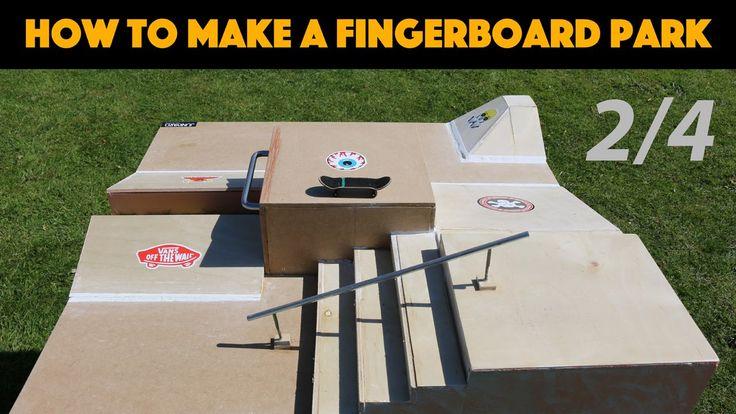 Fingerboard Parks Near Me FingerboardParksNearMe Wooden