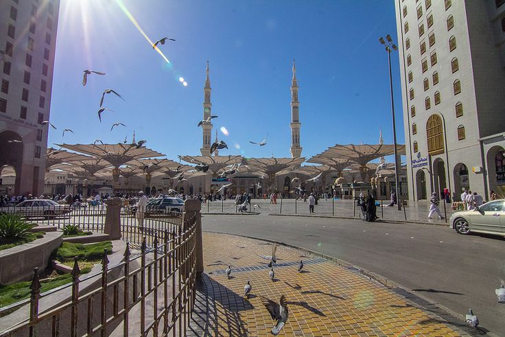 Beautiful of #Madinah #22