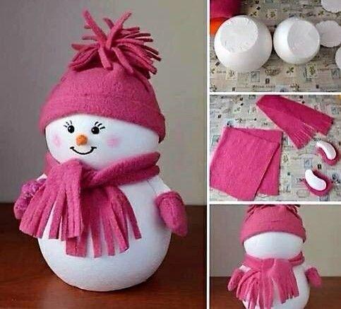 Extrêmement 520 best noel images on Pinterest | Christmas crafts, DIY  PW09