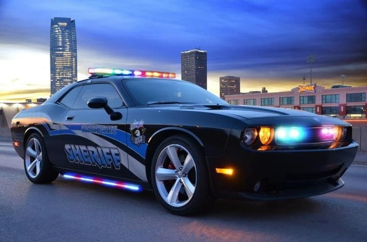 17 Best images about Dodge Challenger Police Vehicles on ...