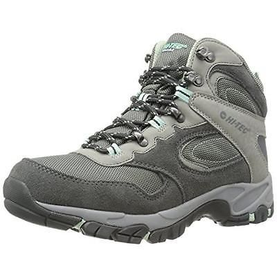 #Shoes #Apparel Hi-Tec 5765 Womens Altitude Lite I Gray Hiking Boots Shoes 8 Medium (B,M) BHFO #Christmas #Gifts