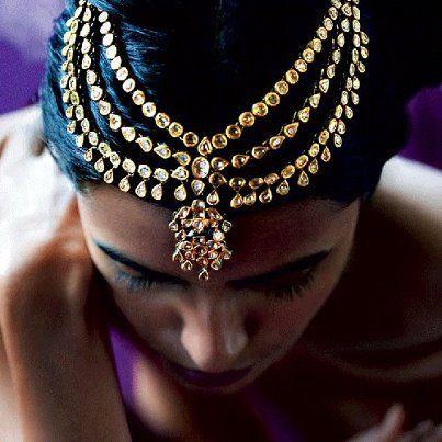 :: gold headpiece :: detail :: bohemian :: ethnic :: inspiration :: style ::