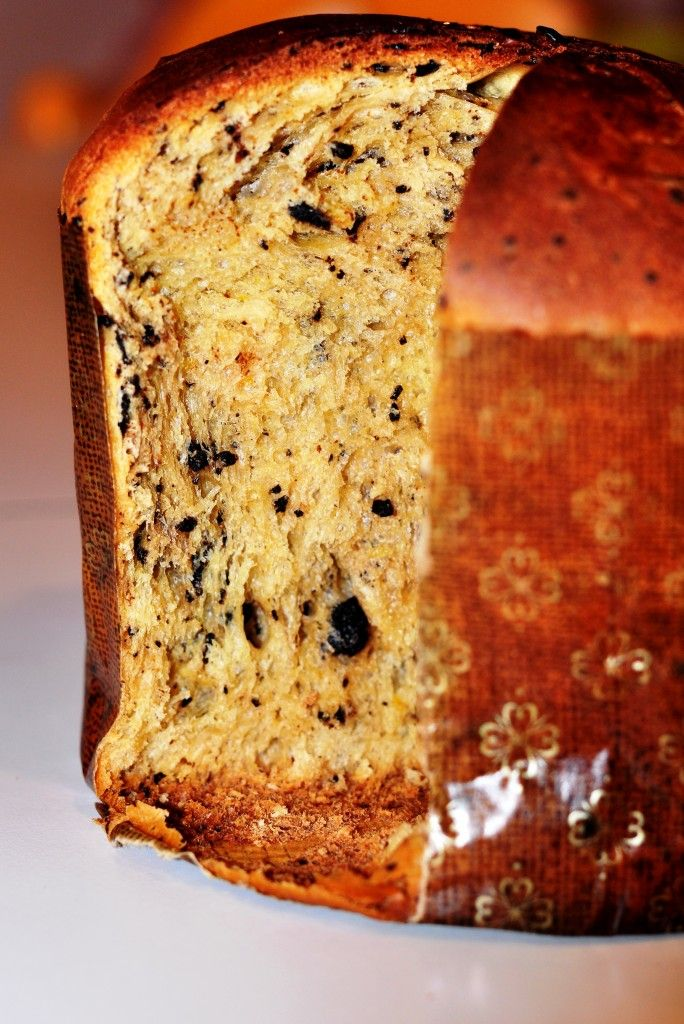 This lovely recipe from Bread & Companatico is an inspiration!! Thanks Barbara! Pasta Madre Chocolate Panettone For The Daring Bakers. Traditional Recipe From The Simili Sisters — Bread