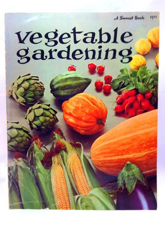 131 best Vintage Gardening Books Vintage Landscaping ...