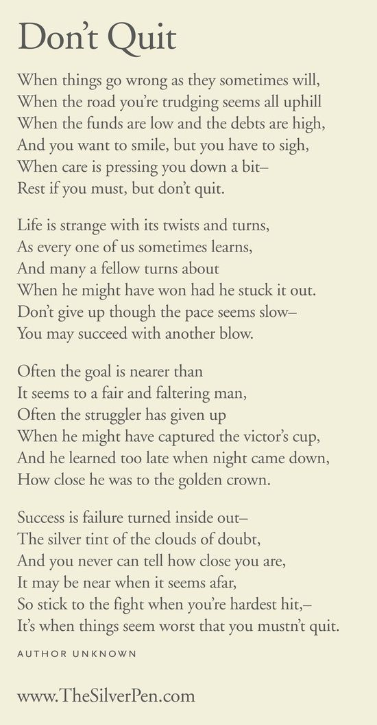 Mom Poem Stars
