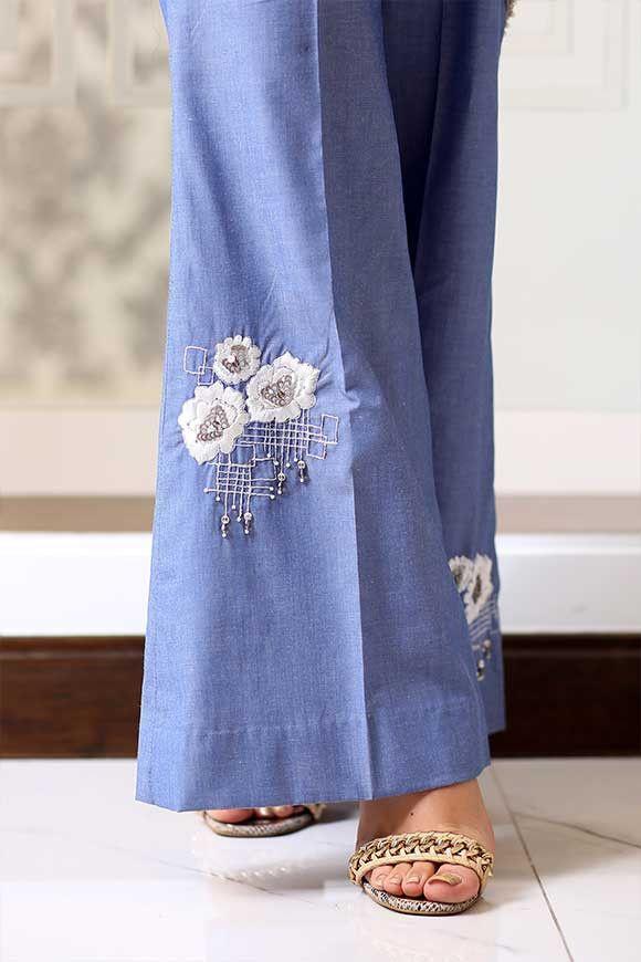 Mehndi Henna Clothes : Henna mehndi trousers makedes