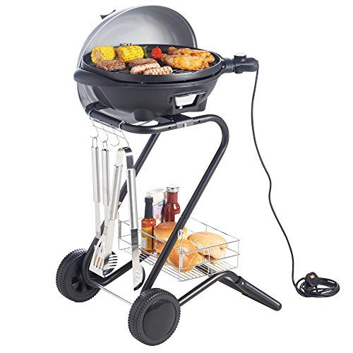 Electric BBQ Parent---44.99---