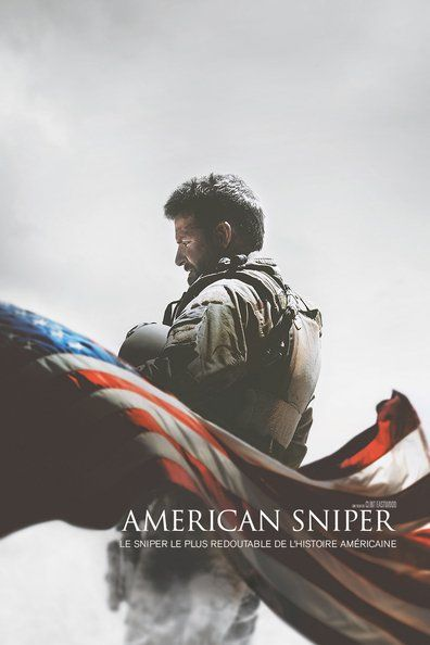 American Sniper (2014) Regarder American Sniper (2014) en ligne VF et VOSTFR. Synopsis: Tireur d'élite des Navy SEAL, Chris Kyle est envoyé en Irak dans un seul but : pro...