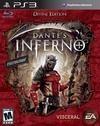 Dante's Inferno ps3 cheats