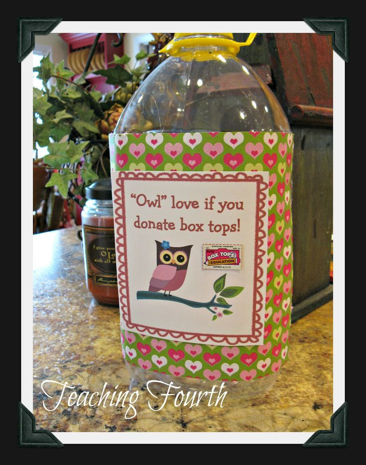 Turn an apple juice jug into a cute container to collect money!  Want to make one for The Dave Krache Foundation, to be put at concession stands in your area?  Email us!  help@davekrache.com www.davekrache.com