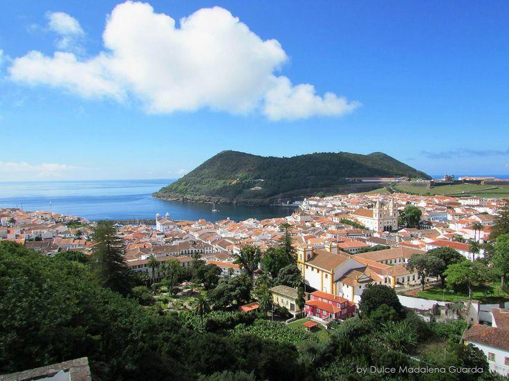 Açores | Ilha Terceira