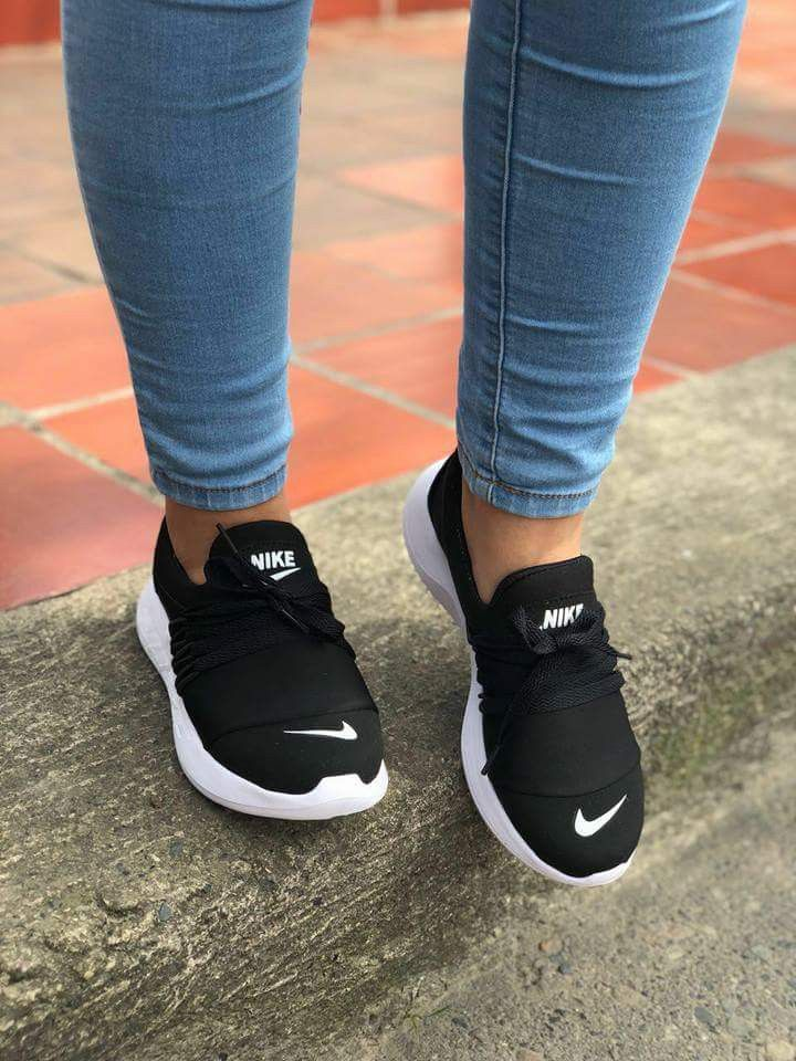 nike mujer zapatos casual