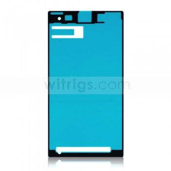 xperia z1 screen replacement guide