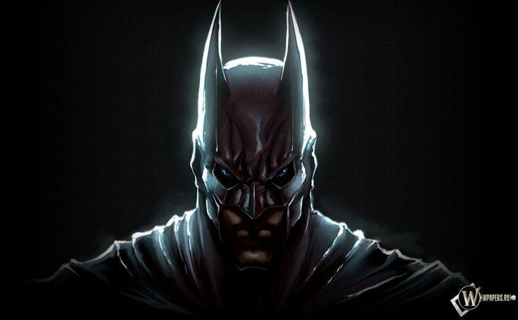 Batman Mobile HD Wallpaper