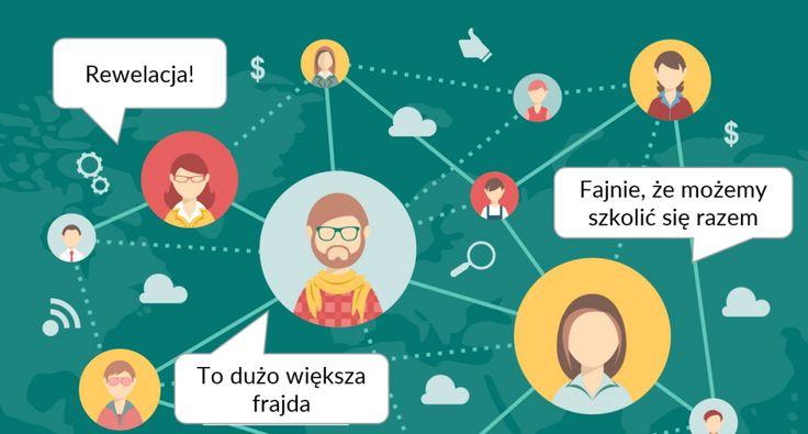 E-learning to jedna z najszybciej rozwijających się na świecie branż, warto poznać najnowsze, światowe trendy.