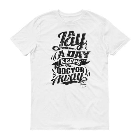 A Jay A Day Tee