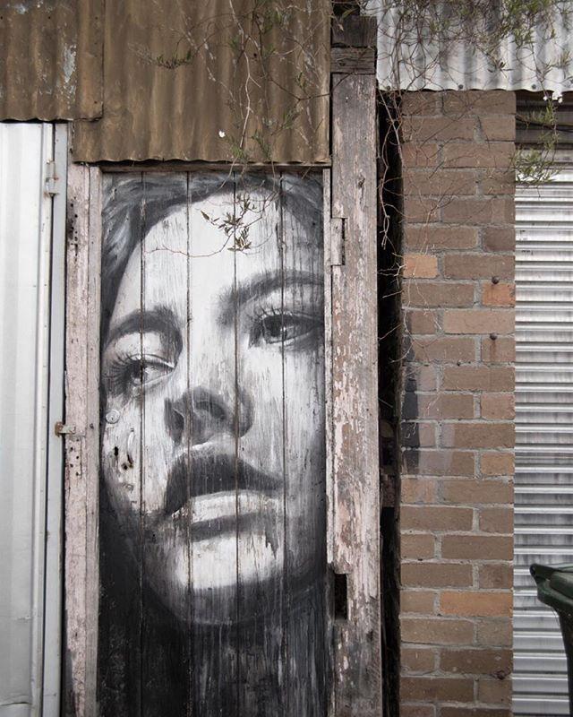 Η τέχνη του γκράφιτι
