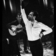 FREDERICO ORDOÑEZ @ SFINKS MIXED De krachtige en betoverende flamenco van deze danser dompelt je helemaal onder in Spaanse sfeer. #gratis #flamenco #sfinksmixed