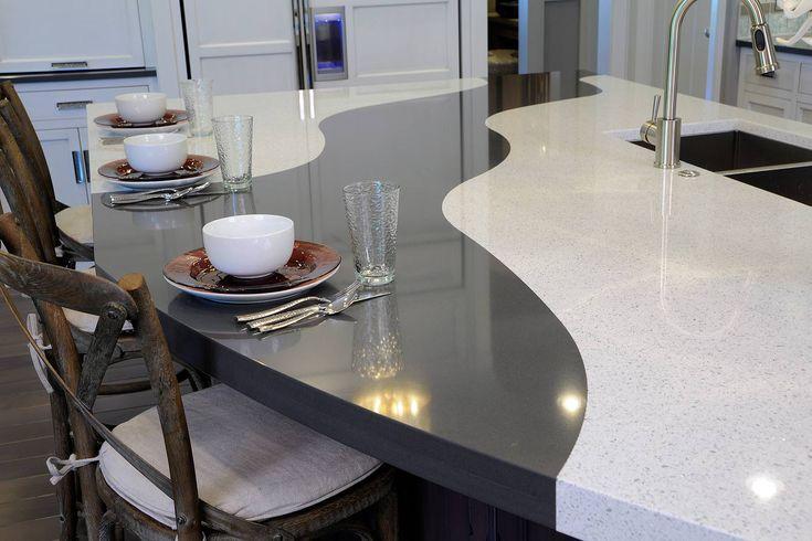 17 best images about cambria quartz design connection inc for Seamless quartz countertops