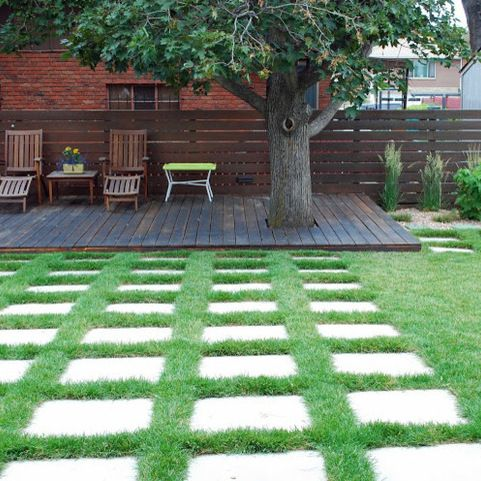 17 Best Images About Backyard On Pinterest Modern