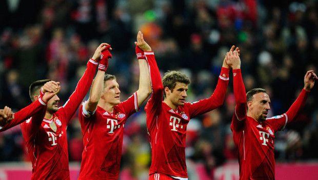 Borussia Dortmund vs. Bayern Munich: DFL Supercup