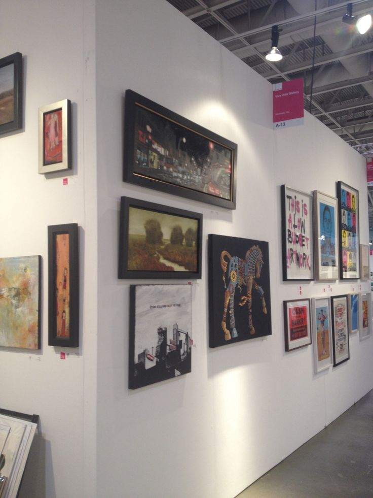 My art at LoveArtTO