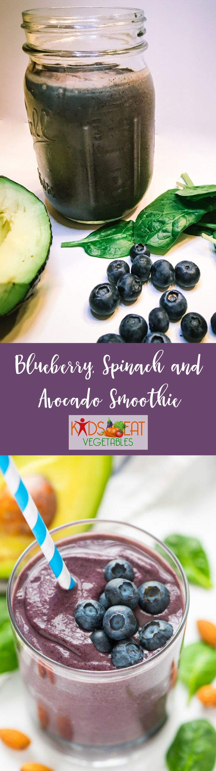 Smoothies are an essential tool in every mom's nutritional tool kit, and this creamy delicious, dairy free blueberry, spinach and avocado smoothie is a great start to the day or the perfect midday snack. This smoothie is fiber powerhouse, perfect for helping your kiddos stay regular on the potty.  Blueberries bring fiber and vitamins A and K, while spinach is a good source of iron, has a good amount of fiber as well as vitamin A, C, and K.  Adding avocado to the mix brings a big nutrition…