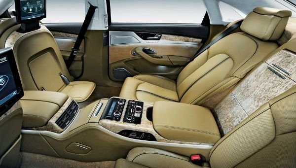 Nice Audi:   Audi A8 L W12 Interior - Automobile Magazine  Audi Check more at http://24car.top/2017/2017/07/15/audi-audi-a8-l-w12-interior-automobile-magazine-audi/
