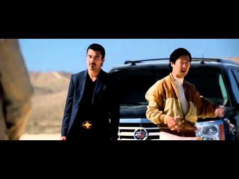 Best of Mr Chow - Hangover HD - YouTube