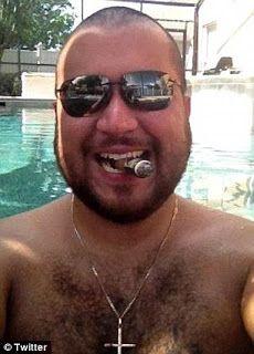 Lightup Concepts: George Zimmerman sells gun he killed Trayvon Marti...