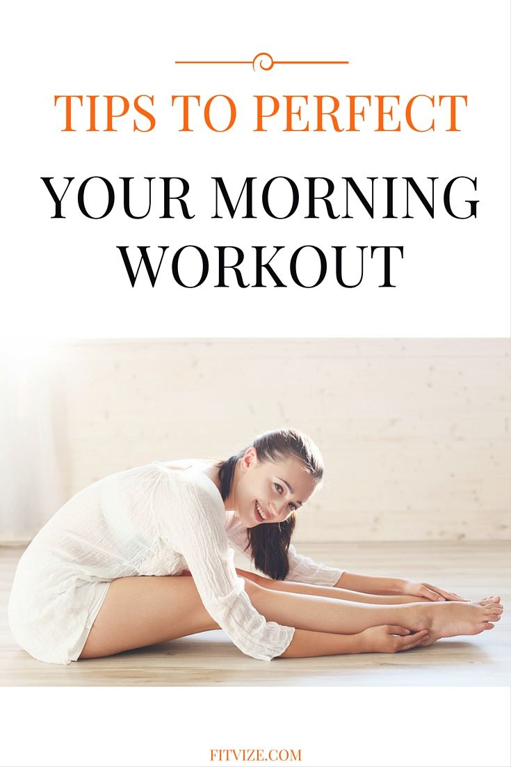 While going to bed, you believe you will wake up early and enjoy the morning peace while lazily sipping delicious coffee and reading the press. What you actually get is nothing short of madness. We have been creative and prepared also 5, 2 and … even ONE MINUTE adorable workouts for you! Just because we really, really want you to succeed :)) check them out at https://fitvize.com/2016/07/01/good-morning-sunshine-or-how-to-build-in-a-total-body-workout-into-your-no-time-at-all-mornings/