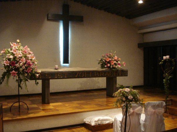 Espacio Altar