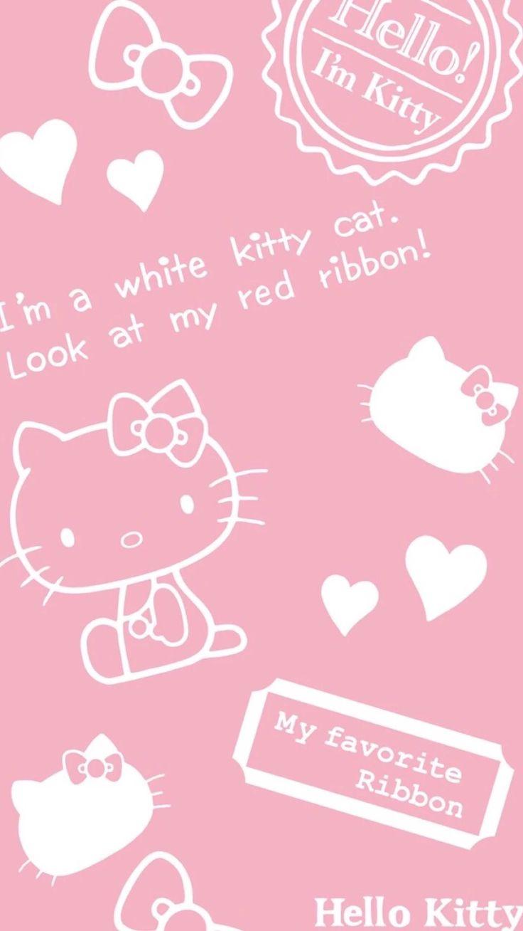 Great Wallpaper Hello Kitty White - 48d55e72557f36dc0e6bea508b2eb505--hello-kitty-wallpapper  Perfect Image Reference_289514.jpg