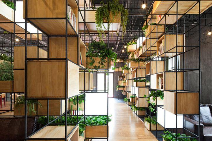 furniture » Retail Design Blog