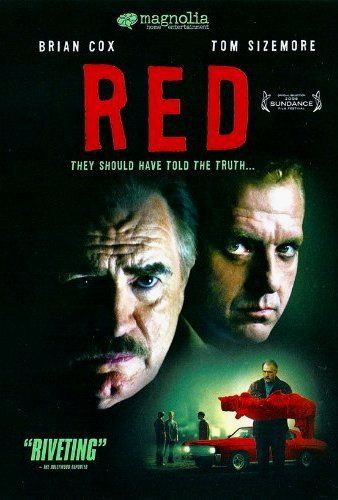 Red    -    A reclusive man sets out for justice and redemption when three troublesome teens kill his dog for no good reason.