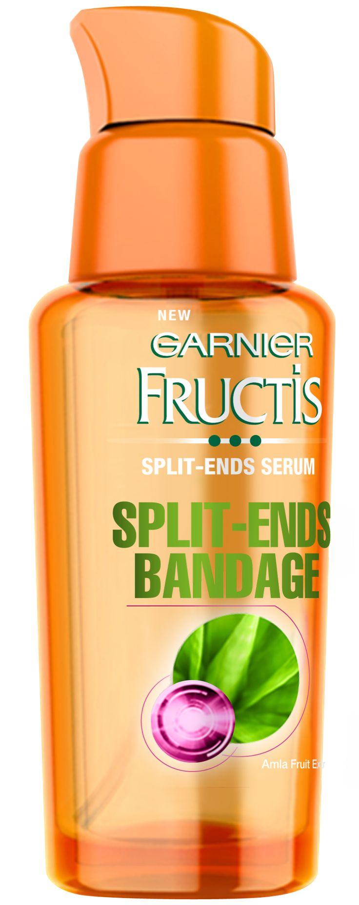 Fructis Goodbye Damage Split-Ends Szérum