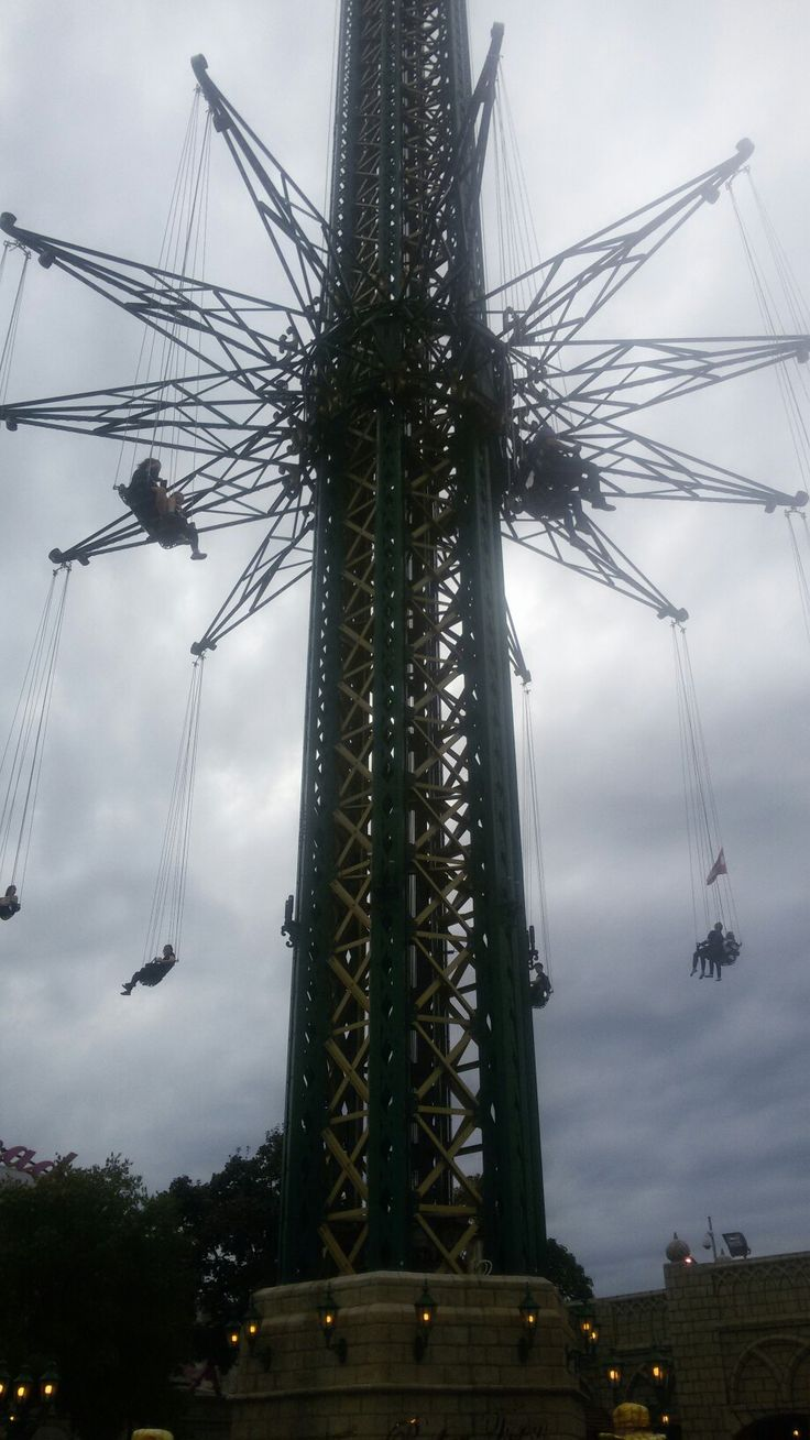 Don't go on that!!!😱