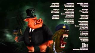 06 Ellos - Salta la banca, via YouTube.