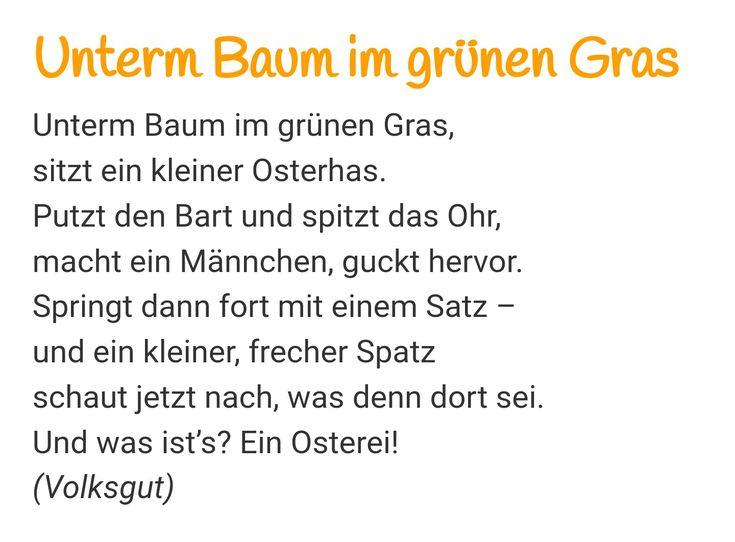 #ostern #frühling #osterei #osterhase #gedicht #reim #fingerspiel #erziehung #kita #kindergarten #erzieher #literacy #kind