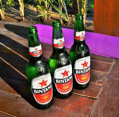 新・バリの素(もと): インドネシア国産ビールの歴史と、ビンタンビール&ハイネケンの関係